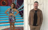 "Jéssica Fernandes e Renato do ""Big Brother"""