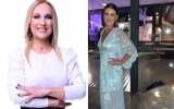 "Teresa do ""Big Brother"" e Elma Aveiro"