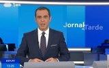 Jornalista da RTP Hélder Silva denuncia falhas na aplicação Stayaway Covid