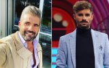 "Hélder e Rui Pedro saíram da casa do ""Big Brother"" para ir votar"