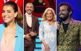 """The Voice"", ""Big Brother"" e ""A Máscara"" 'combatem' na guerra das audiências"