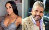 """""""Big Brother"""", TVI, Joana Diniz, Hélder, Anuska, discussão"""