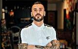 """Bruno Savate sofre com a doença do pai, dentro da casa do """"Big Brother"""""""
