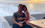 Cristiano Ronaldo, aniversário, Georgina Rodríguez
