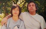 Diogo Valsassina, morte do pai, saudades, aniversário