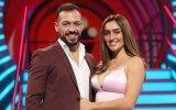 """André Abrantes e Zena Pacheco participaram no """"Big Brother  - A Revolução"""""""