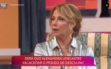 """Alexandra Lencastre foi confrontada com mentira do programa """"Perdoa-me"""""""