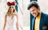 Gio Rodrigues apresenta nova coleção de vestidos de noiva