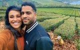 Namorado de Rita Pereira revela fotografia inédita do parto do filho