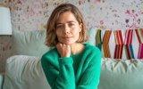 Isabel Silva refugia-se junto da família após saída da TVI