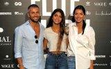 Maria Cerqueira Gomes e Gonçalo Gomes são pais de Francisca, de 18 anos