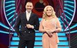 """As galas do """"Big Brother"""" com Teresa Guilherme e Cláudio Ramos são agora aos sábados"""