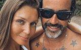 Joana Freitas casou-se há seis meses com amigo de longa data