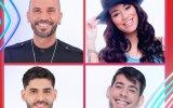 Jéssica Nogueira foi expulsa do Big Brother