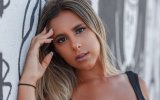 "Joana Albuquerque do ""Big Brother – Duplo Impacto"""