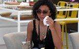 """Jéssica Fernandes não conteve as lágrimas devido ao prato confecionado esta segunda-feira na casa do """"Big Brother"""": Bacalhau à Gomes de Sá"""