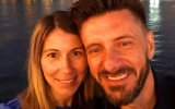 Marta Silva, viúva de Tony Lemos, escreveu uma carta ao músico