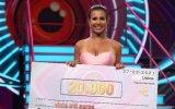 "Joana Albuquerque venceu o ""Big Brother – Duplo Impacto"""