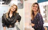 Cristina Ferreira e Diana Chaves usaram o mesmo visual