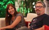 Ana Galvão, Nuno Markl, casamento, famosa, Rádio Renascença, Eduardo Madeira