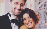 Daniel Oliveira, Andreia Rodrigues, aniversário, declaração de amor, SIC