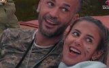 Bruno Savate, Joana Albuquerque, TVI, Big Brother - Duplo Impacto, Reconciliação