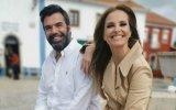 Roberto Pereira é o homem que está a materializar uma ideia de Cristina Ferreira
