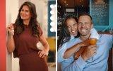 Cláudia Vieira comentou sobre Sara Matos, namorada do seu ex-companheiro Pedro Teixeira