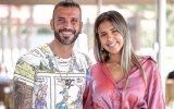 Bruno Savate e Joana Albuquerque assumem reconciliação