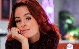 Mariana Pacheco fala das cenas românticas com Paulo Rocha na novela Amor, Amor