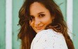 Filipa Maló está radiante com a gravidez
