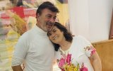 Dolores Aveiro partilha foto com Tony Carreira e dedica texto emotivo ao amigo