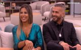 Bruno Savate e Joana Albuquerque, Cristina ComVida, TVI, Big Brother - Duplo Impacto