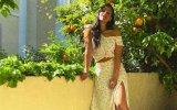 Rita Pereira está de férias nas Maldivas com Gonçalo Peixoto e Juliana Herc