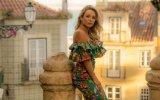 Sofia Arruda assumiu, a Daniel Oliveira, ter sido vítima de assédio sexual
