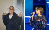 Ema rapou cabelo para ajudar amiga com cancro e emocionou jurados de All Together Now Kids