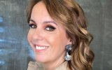 Tânia Ribas de Oliveira, RTP, vestido amarelo, preço, A Nossa Tarde