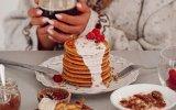 O pequeno-almoço perfeito com apenas três ingredientes