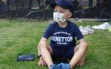 Tomás Vilariça morreu este domingo, 9 de maio, depois de mais de um ano a lutar contra um neuroblastoma