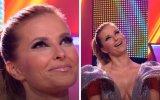 """Cristina Ferreira foi surpreendida pelos 100 jurados que interpretaram o tema """"Melhor de Mim"""" de Mariza"""