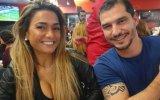 Soraia Araújo e Pedro Pé-Curto, SIC, namoro