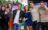 A Serra, SIC, gafes, novela, vídeo divertido, erros, atores