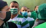 Marco Costa festeja vitória do Sporting