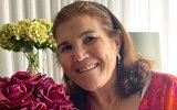 Dolores Aveiro, Tony Carreira, Associação Sara Carreira, Sara Carreira
