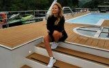 Cristina Ferreira redescobriu o Douro num cruzeiro da Mystic Invest