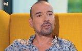 Henrique Feist recorda os pais e revela que foi vítima de bullying