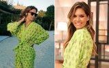 Cristina Ferreira e Diana Chaves usam macacão igual