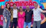 """Melânia Gomes vai apresentar o """"Domingão"""", da SIC, no próximo domingo"""