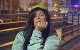 Angélica Jordão, Dubai, internada, cinzas da filha, roubo