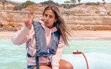 Joana Albuquerque, nova casa, contas, Big Brother, TVI, redes sociais